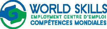 Logo of OCISO Partner: World Skills Employment Centre