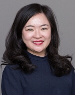 Jasmine Qi, Community Economic Development Program Manager