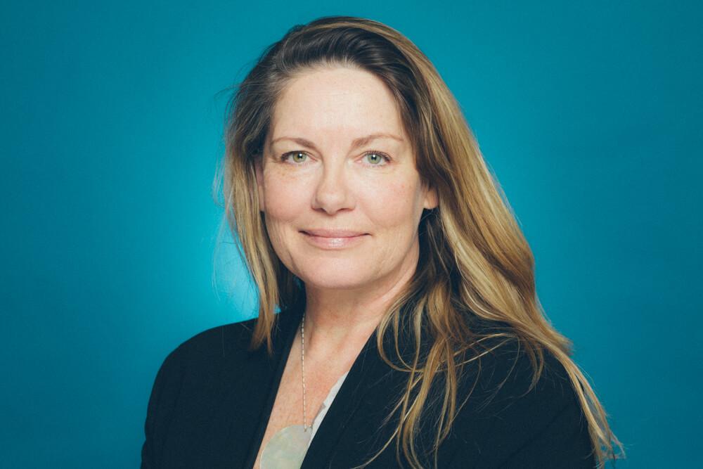 Karyn Steer, OCISO Interim Executive Director