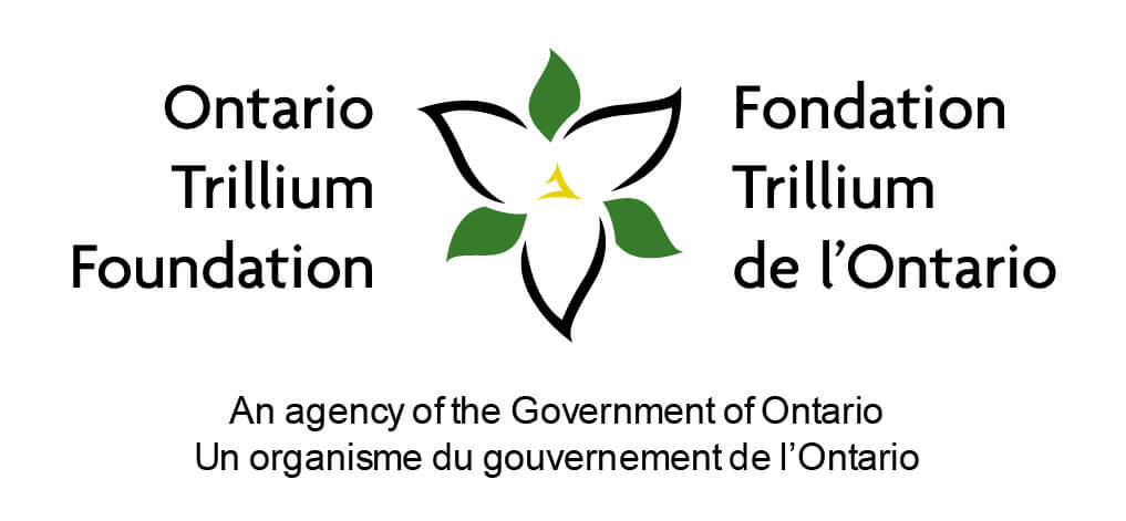 Logo of Ontario Trilliun Foundation