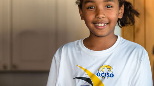 OCISO Volunteers