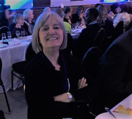Former OCISO Board Member: Sharon Rusu