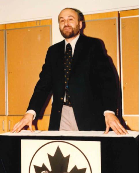 In memoriam of OCISO former Board President Jonathan Wouk #2