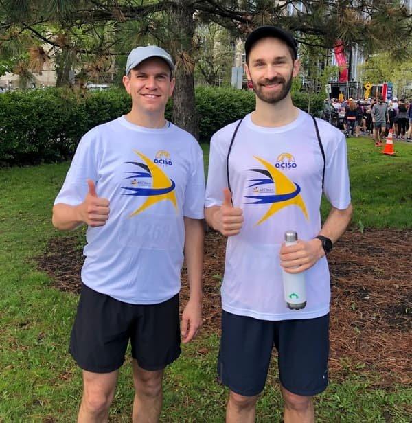 2019 Run For A New Start participants #12