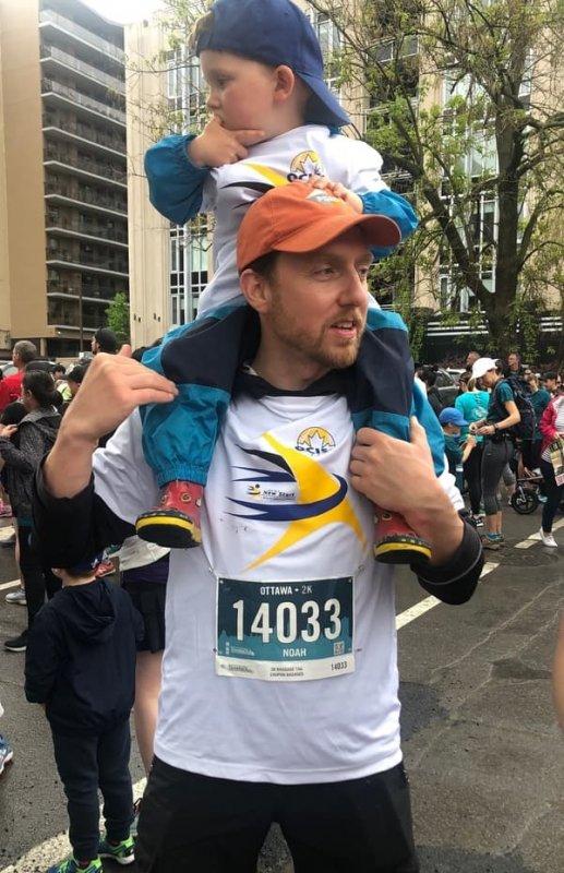2019 Run For A New Start participants #2