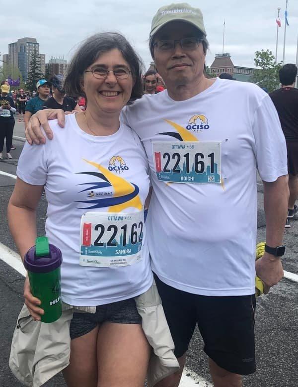 2019 Run For A New Start participants #6