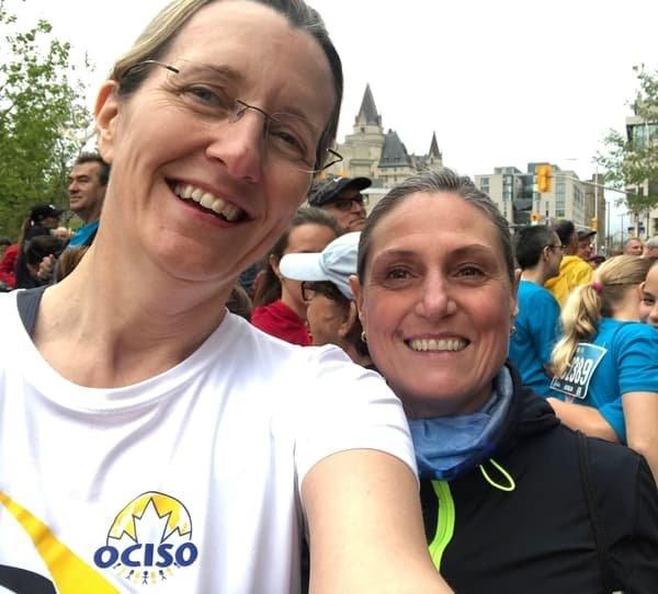 2019 Run For A New Start participants #8