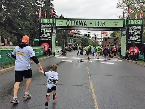 2019 Run For A New Start participants #9