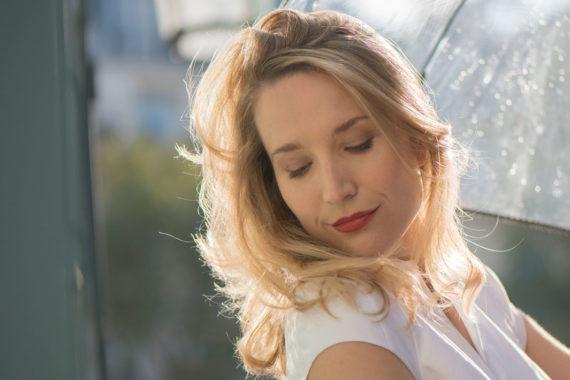 Visite de la chanteuse et pianiste australienne Sarah McKenzie