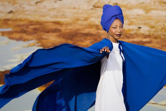 Fatoumata Diawara : Les envolées musicales d'une artiste aux nombreux talents