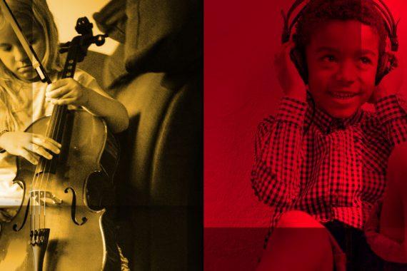 Deux concerts pour la famille cet automne au Palais Montcalm