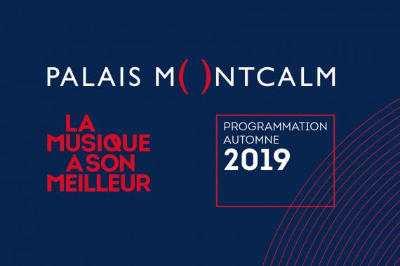 Lancement de la programmation Automne 2019