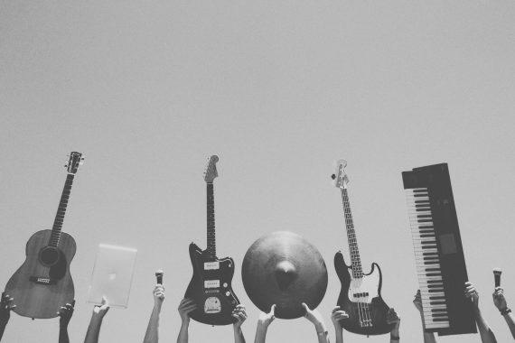 5 vidéos pour satisfaire sa curiosité musicale