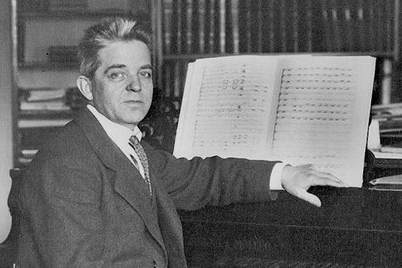 Mozart et Nielsen : une relation étroite