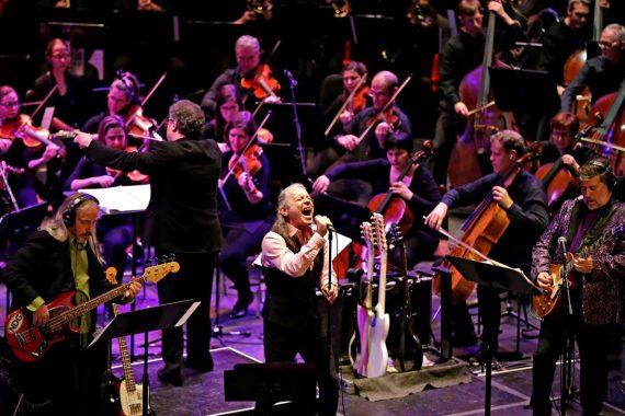 La grande célébration des 50 ans du Concerto