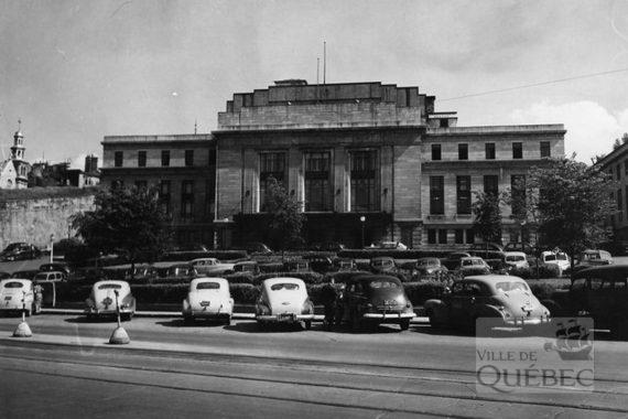 [QUIZ] Histoire et secrets du Palais Montcalm