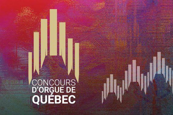 10e édition du Concours d'orgue de Québec reportée en juin 2021