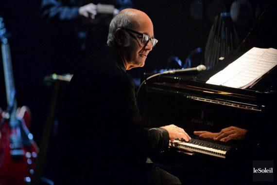 Ludovico Einaudi, le 16 octobre 2016