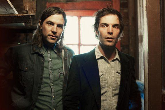 The Barr Brothers au Palais Montcalm