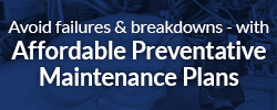 AffordablePreventativeMaintenancePlans