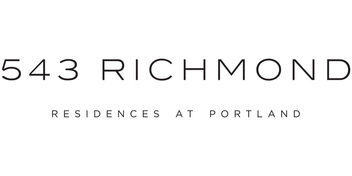 543 Richmond