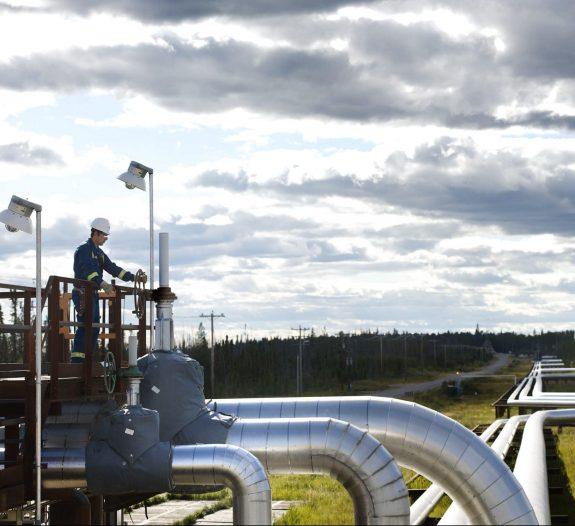 Pipeline Engineer