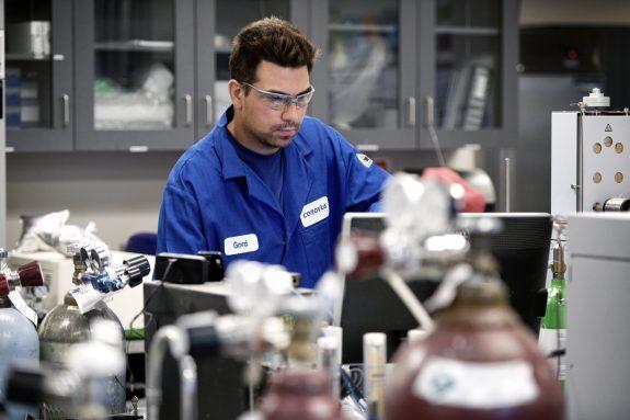 Solids Control Technician