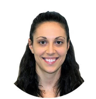 sonia Gashgarian therapia physiotherapist headshot