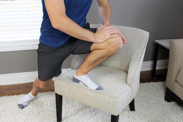 ankle dorsiflexion range of motion part 2