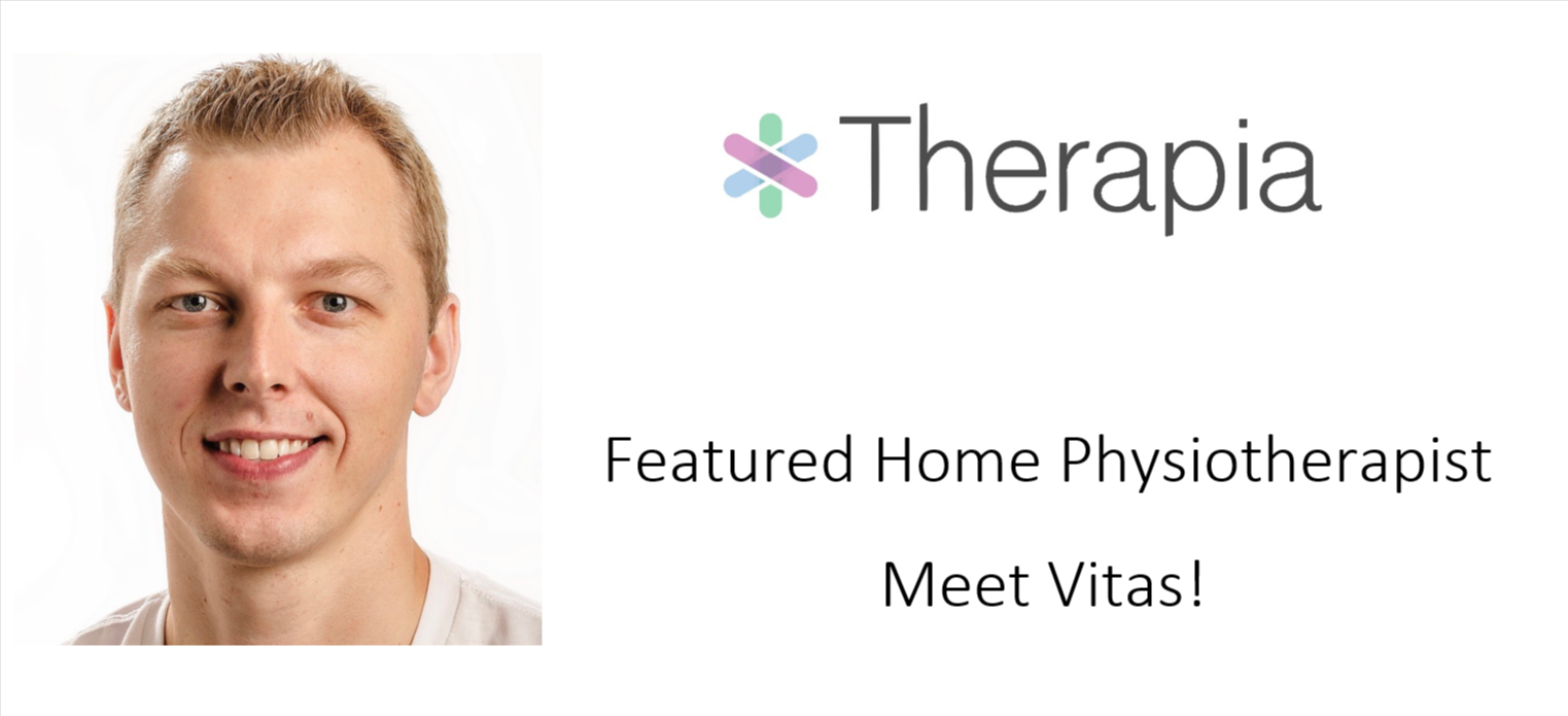 therapia home physiotherapy featured physiotherapist vitas