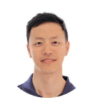 Clarence Lau