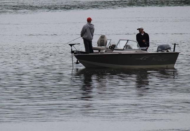 Data: Minnesota fishing-licenses sales drop to new low - WXOW