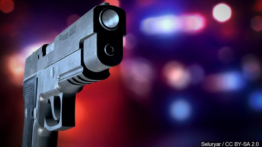 1 dead, 3 wounded in Kenosha County shooting
