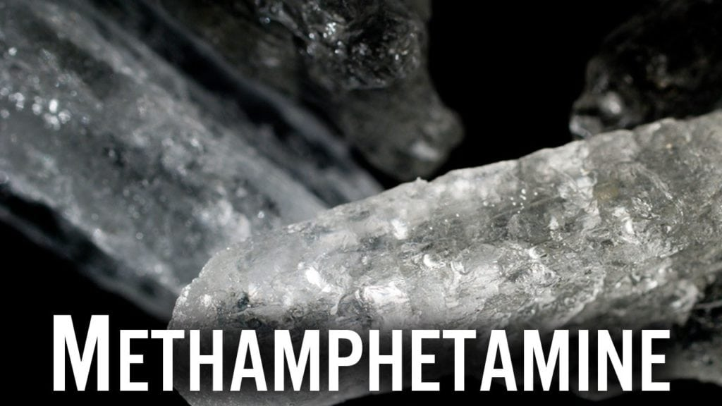 Meth treatment and recovery options