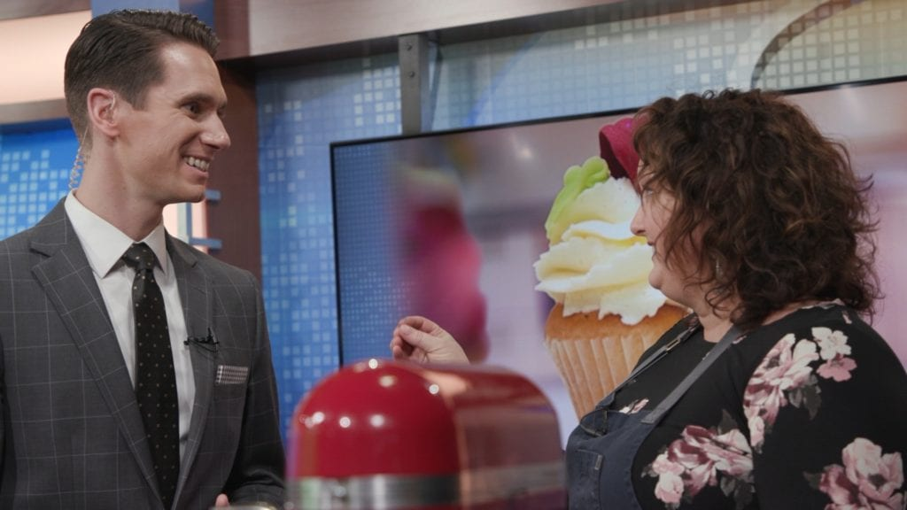 10 cupcake tips from a two-time Food Network champion