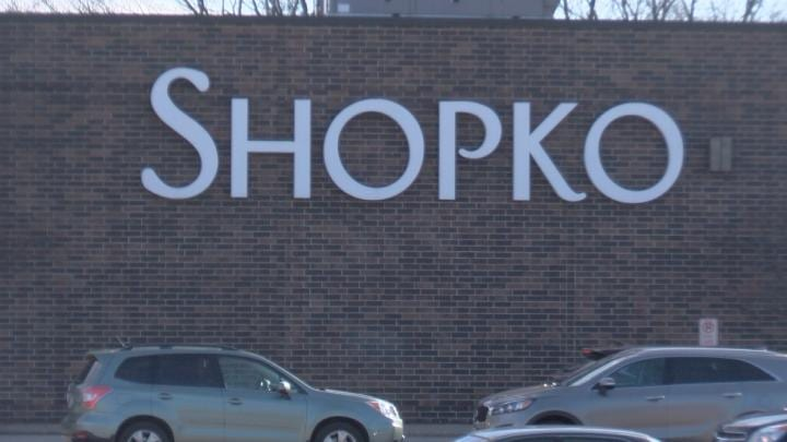 1abd20451f UPDATE  Shopko files for bankruptcy protection  More stores to close ...