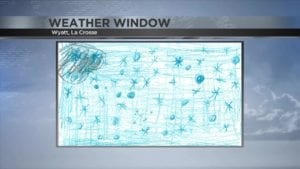 Weather Window (1/17)