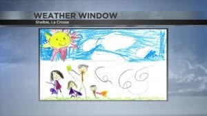 Weather Window (1/31)