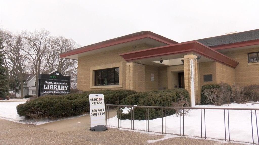 Common Council to vote on steering committee for library/senior