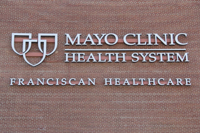 Mayo Clinic Health System reducing La Crosse workforce - WXOW