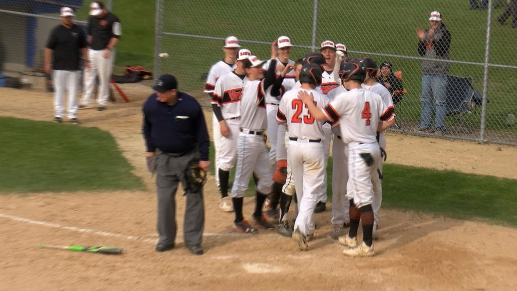 A big day at the plate for Wedwick lifts Viroqua over Onalaska