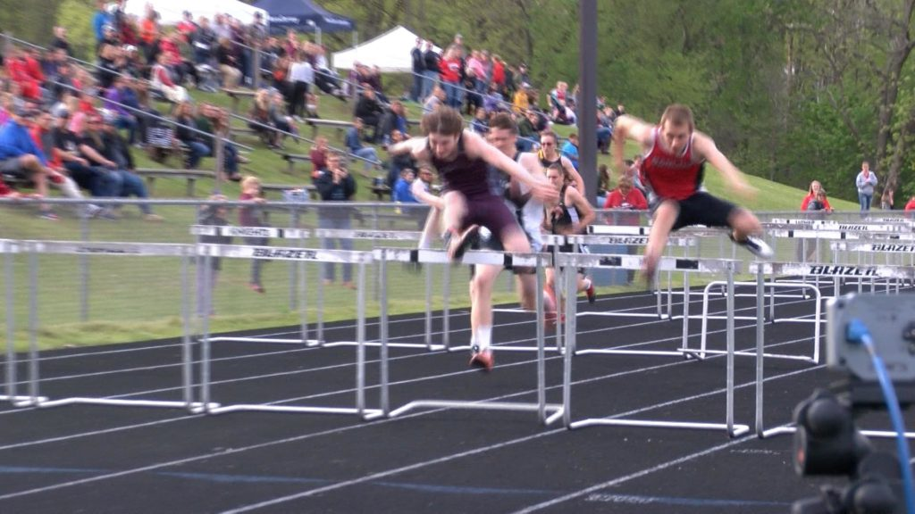 Luther High School hosts 2019 Track and Field Regional