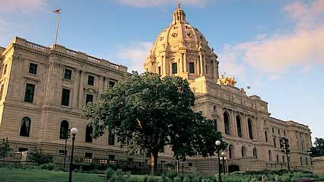 Messy, but Minnesota governor, lawmakers found way to finish