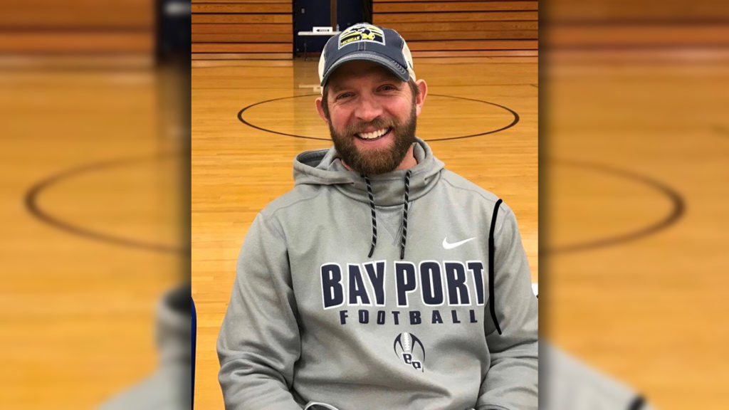 Bay Port Pirates Compete in Coach's Honor at WIAA