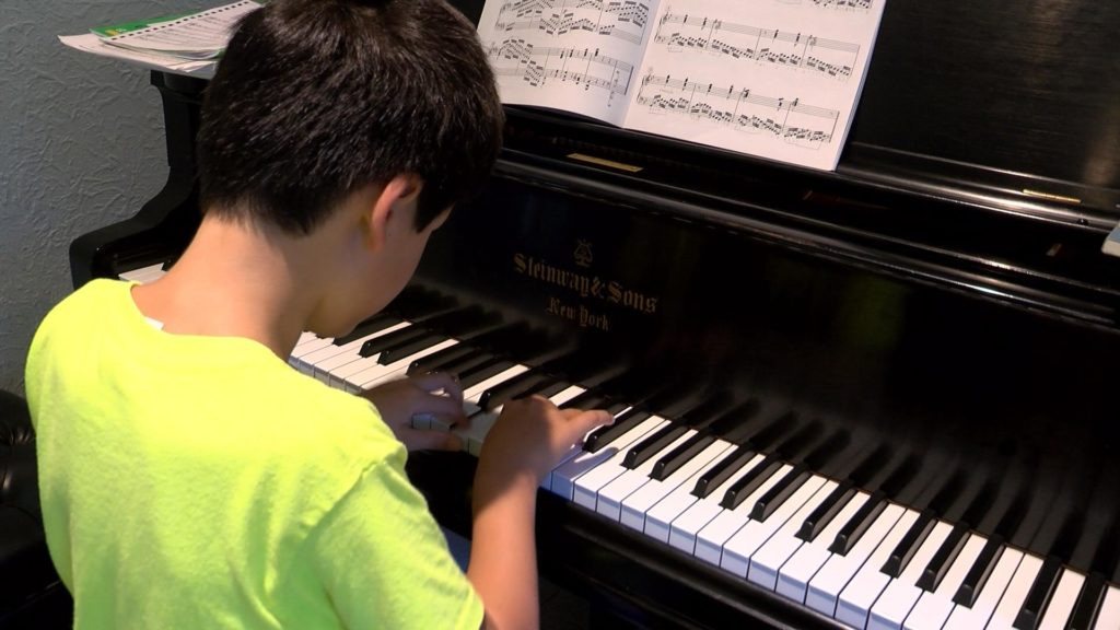 Kids Helping Kids Concert showcases local talent