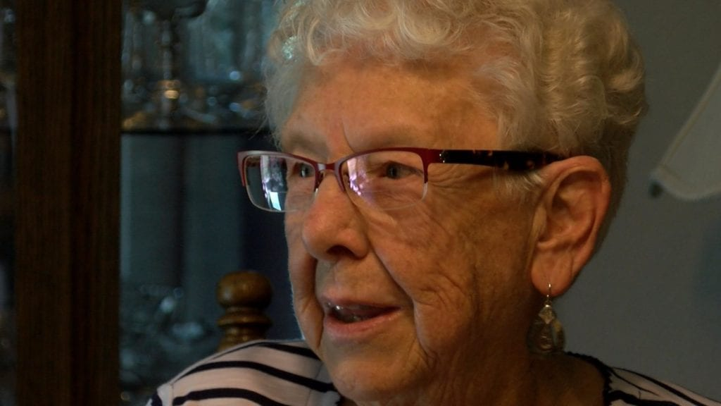 Trempealeau woman spends years fundraising for church elevator