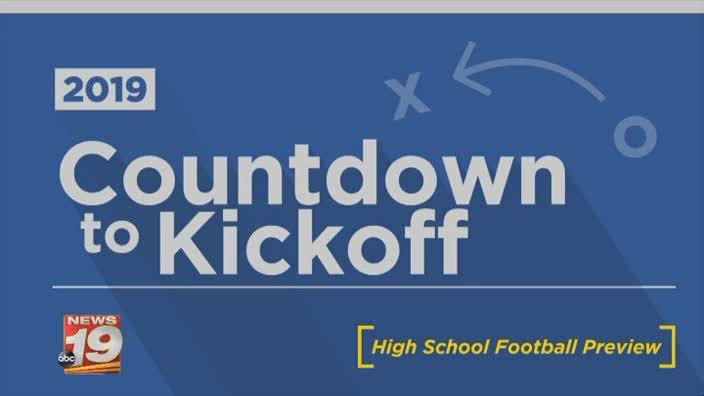 Watch:  Countdown to Kickoff