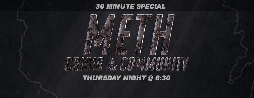 WATCH: WQOW Meth Crisis in our Community special