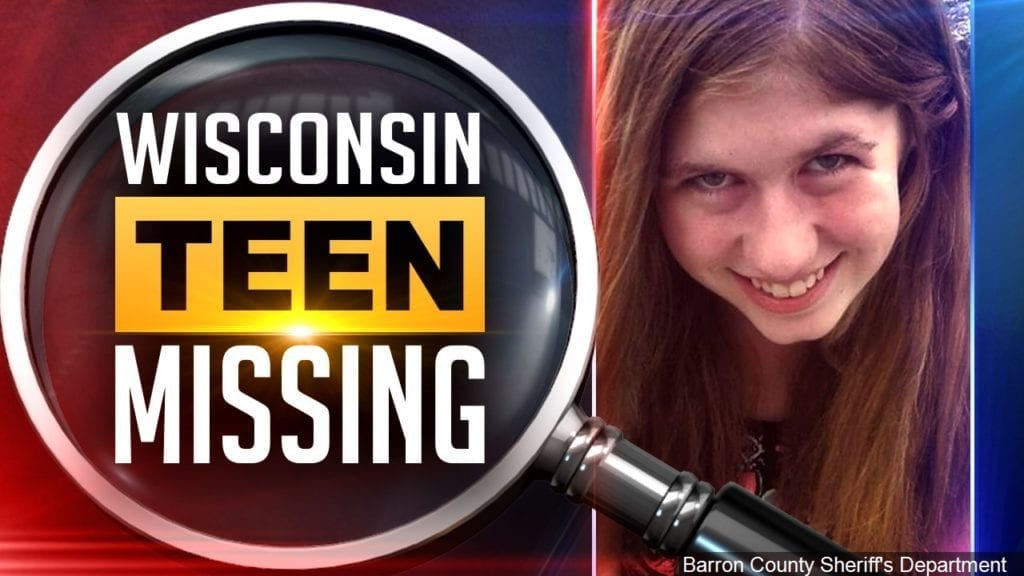 jayme closs updates - photo #24