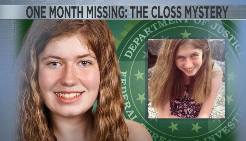WATCH – One Month Missing: The Closs Mystery special report